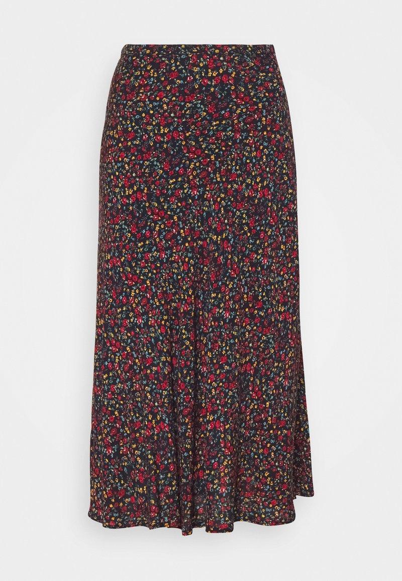Pepe Jeans - MARGOT - A-line skirt - multi