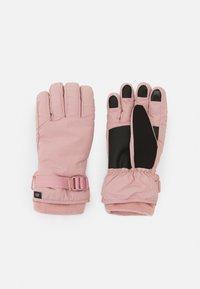 GAP - UNISEX - Gloves - antique pink - 0