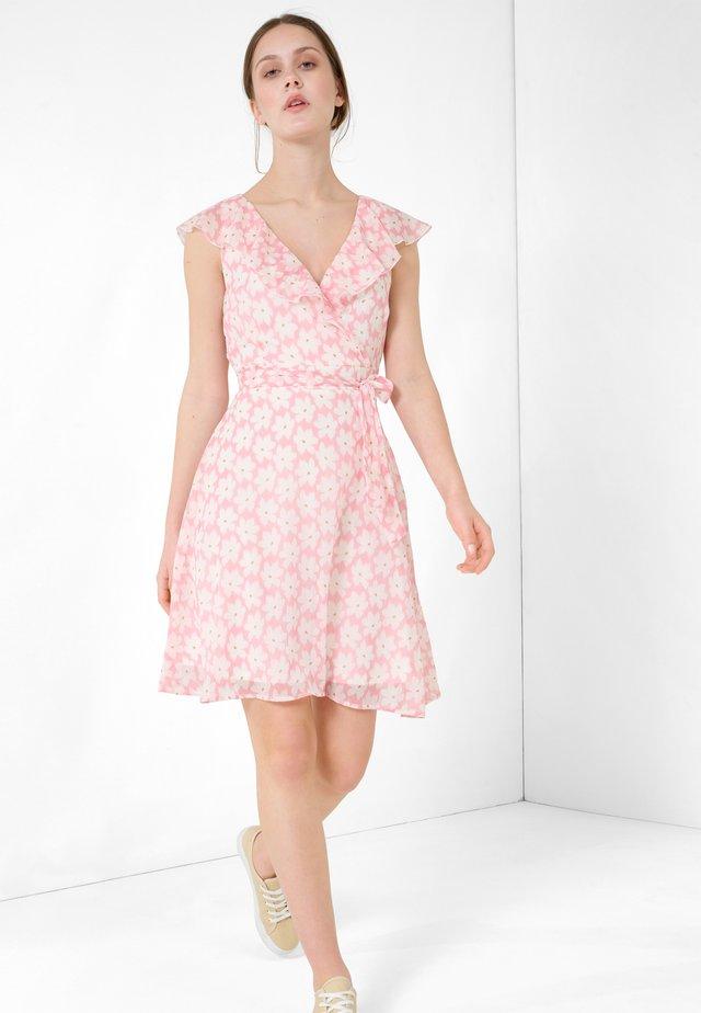 Day dress - rosa löffler