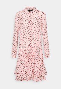Steffen Schraut - JACKY LUXURY DRESS - Shirt dress - summer love - 0