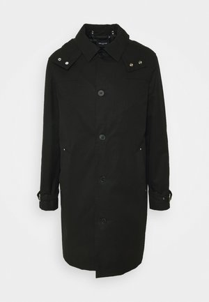 MANTEAU - Trench - black