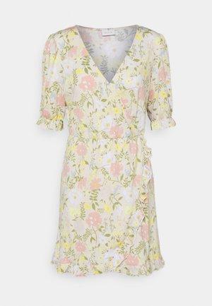 VIOCTAVIA DRESS - Robe d'été - birch