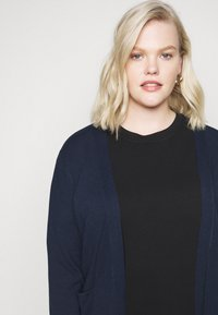 Anna Field Curvy - Cardigan - blue - 3