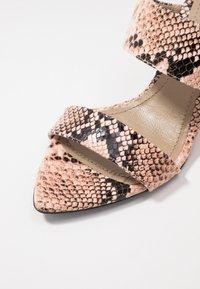 Toral - Sandaler - light pink - 2