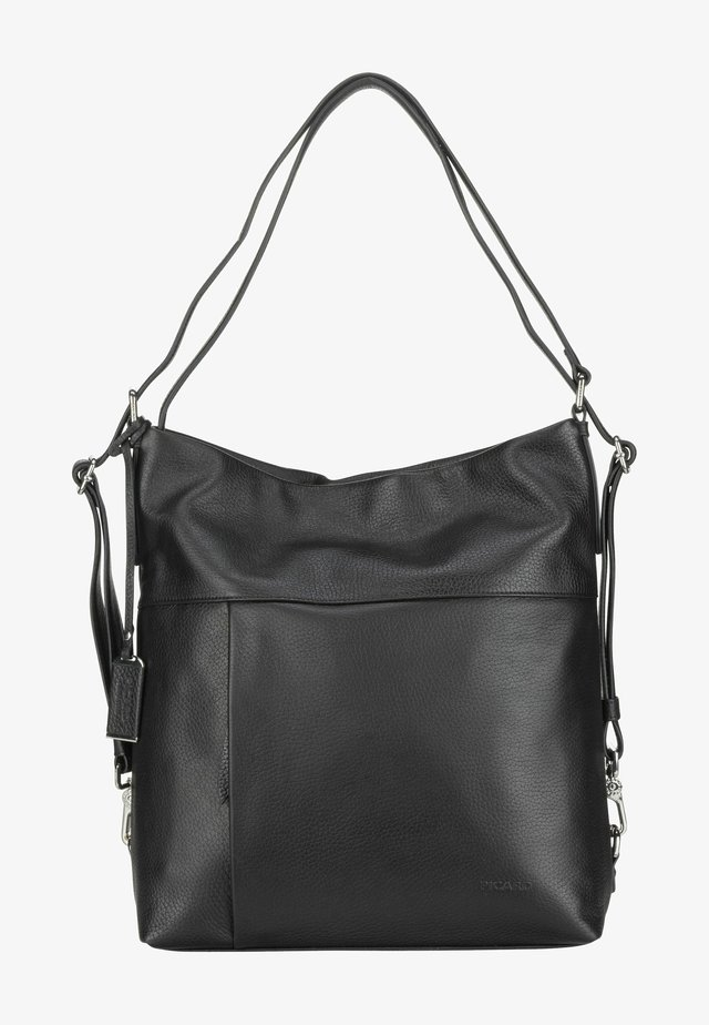 PURE 9963 - Handbag - schwarz