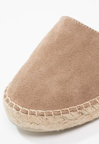 Espadrij l´originale - PYRENEES - Loafers - sable - 5