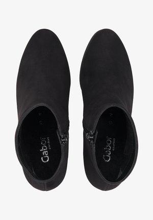 ANCONA  - Ankle boots - schwarz