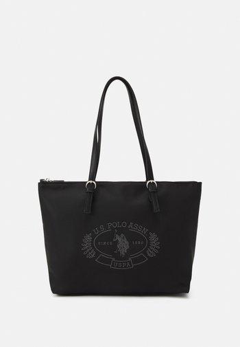 SPRINGFIELD M - Handbag - black