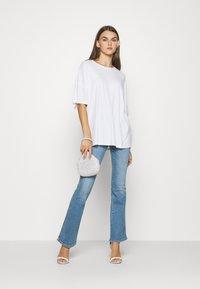 Even&Odd - T-shirts - white - 1