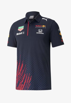 RED BULL RACING TEAM - Sports shirt - night sky