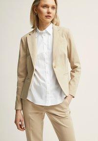 STOCKH LM - DESS - Blazer - beige - 2