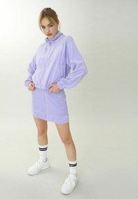 Pimkie - Summer jacket - lila - 0