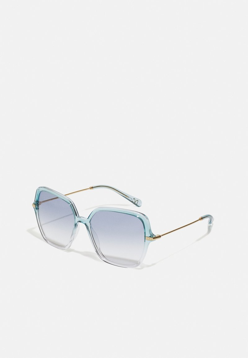 Dolce&Gabbana - Solglasögon - blue pastel