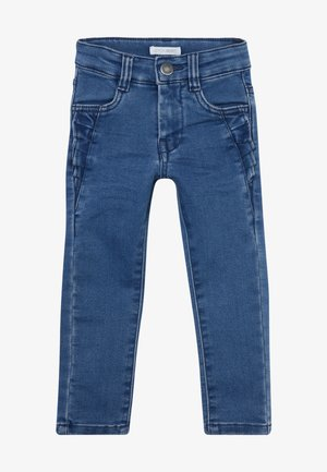 SMALL GIRLS - Slim fit jeans - blue