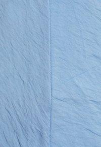 EDITED - LIDDY SKIRT - Maxi skirt - blau - 2