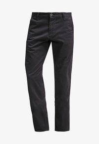 DOCKERS - ALPHA ORIGINAL - Chino - black core