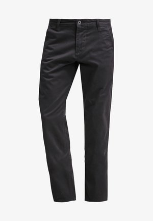 ALPHA ORIGINAL - Chinos - black core