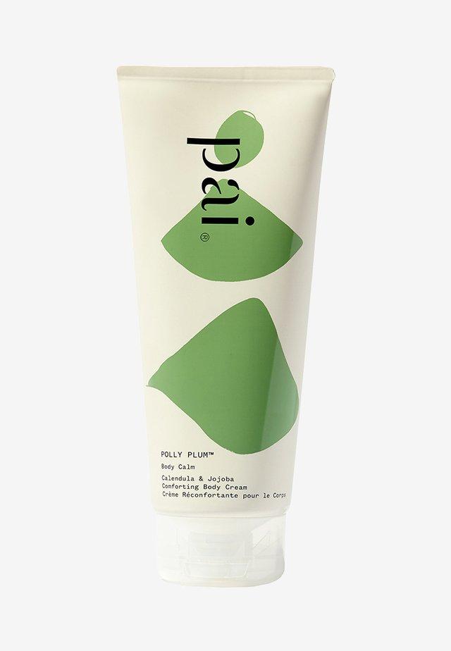 POLLY PLUM - Hydratatie - -
