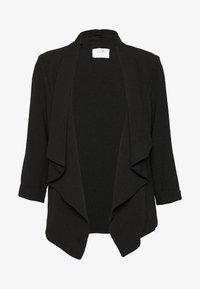 Wallis Petite - DAISY JACKET - Blazer - black - 0