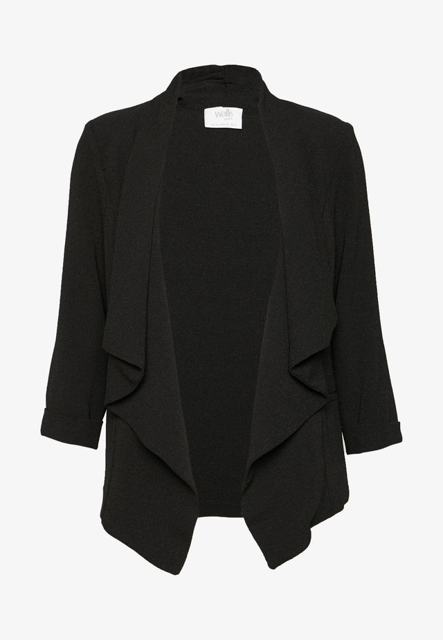 DAISY JACKET  - Blazer - black