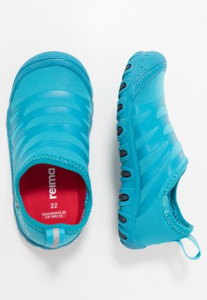 ADAPT - Watersports shoes - cyan blue