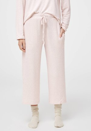 COMFORT FEEL CULOTTES - Pyjama bottoms - rose