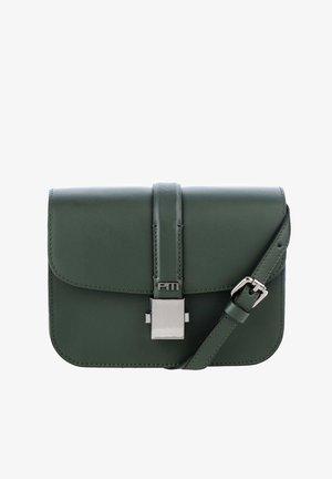 DITONNO - Across body bag - green