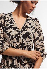 comma - Day dress - schwarz - 3