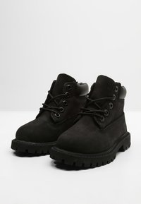 Timberland - TODDLER MONOCHROMATIC - Baby shoes - black - 2