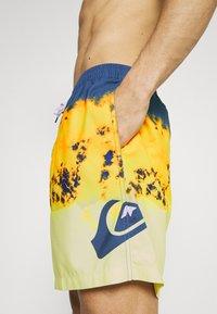 Quiksilver - Shorts da mare - true navy - 2
