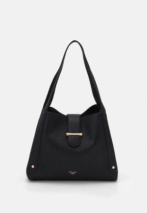 DIXEN - Handbag - black