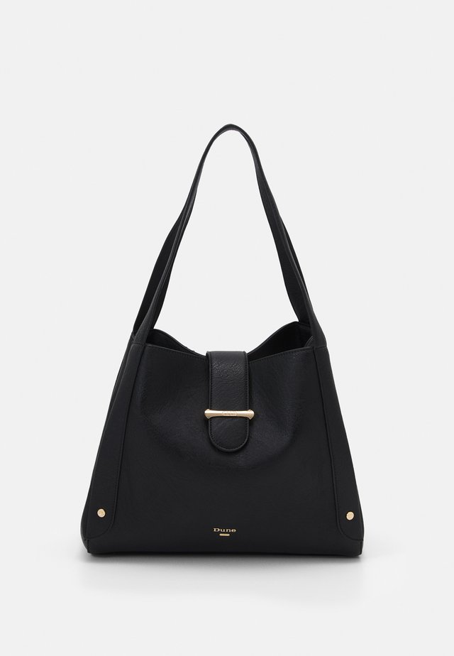 DIXEN - Handbag - black