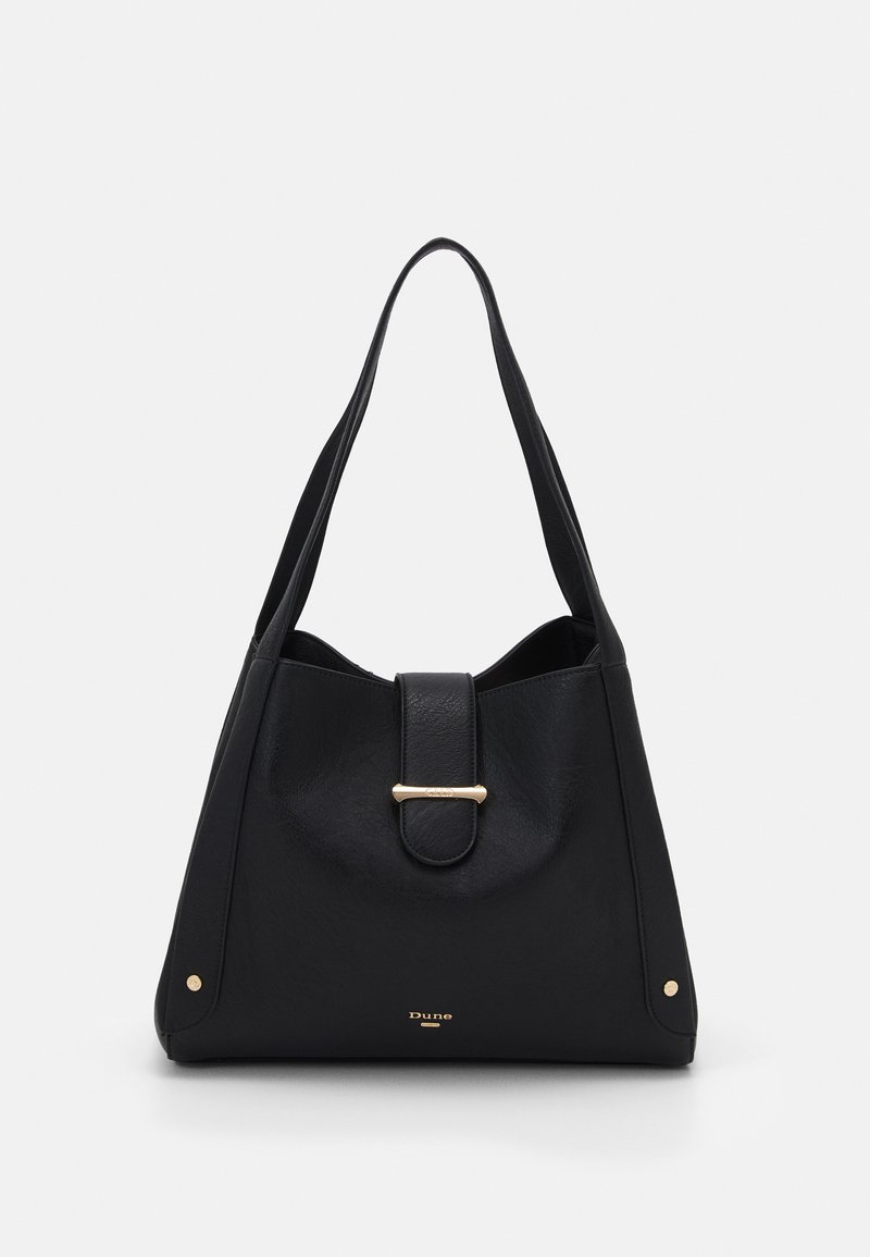 Dune London - DIXEN - Handbag - black