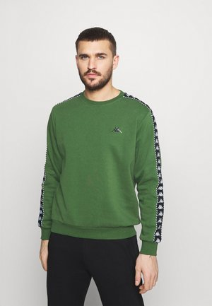 ILDAN - Sweatshirt - greener pasters