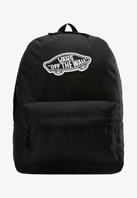 Vans - REALM BACKPACK - Ryggsekk - black - 7