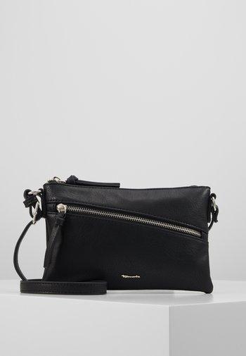 ALESSIA - Across body bag - black