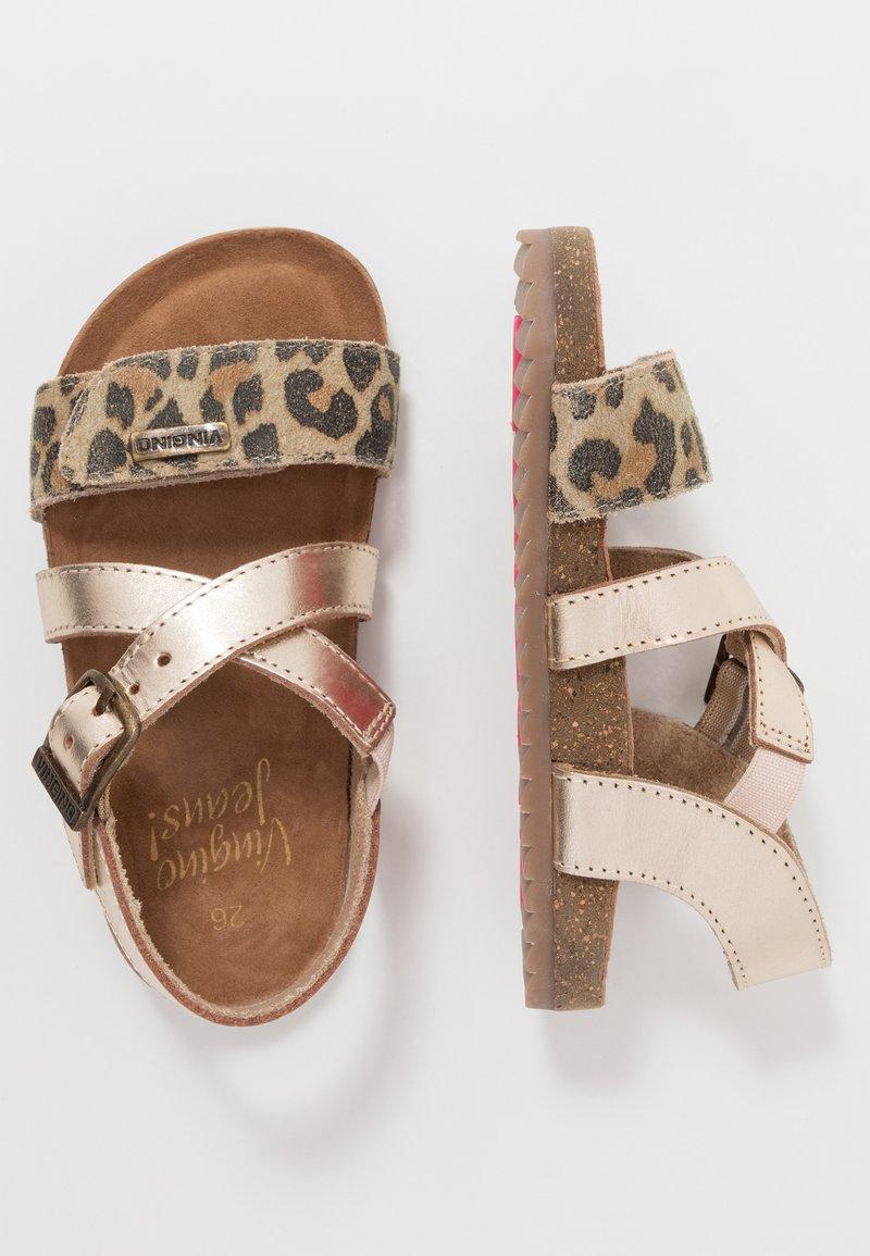 Vingino - Sandals - taupe