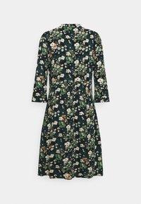 Vero Moda Petite - VMPHOEBE DRESS - Kjole - black - 1