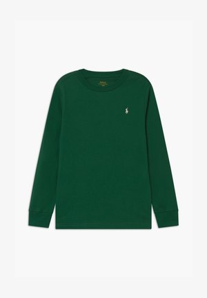 Long sleeved top - new forest