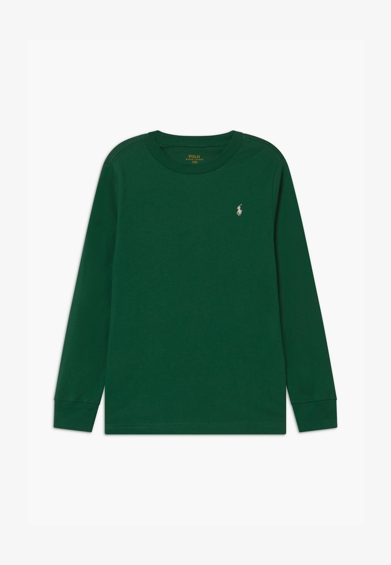Polo Ralph Lauren - Long sleeved top - new forest