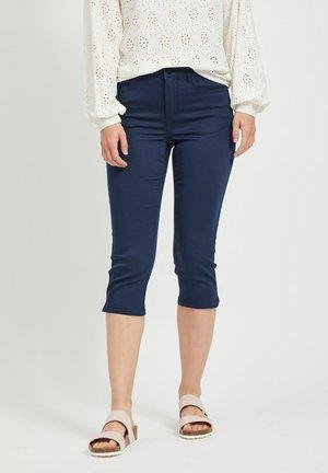 Shorts di jeans - total eclipse