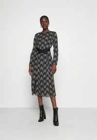 Ted Baker - ASELLI - Cocktail dress / Party dress - black - 0