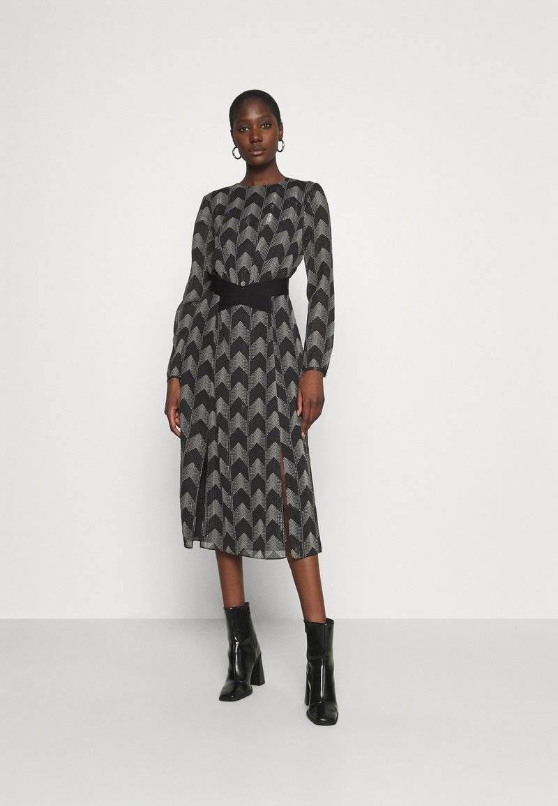 Ted Baker - ASELLI - Cocktail dress / Party dress - black