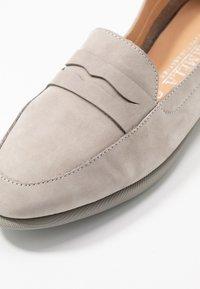 Carmela - Slip-ons - grey - 2