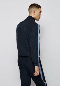 BOSS - SANYL - Sweatshirt - dark blue - 2