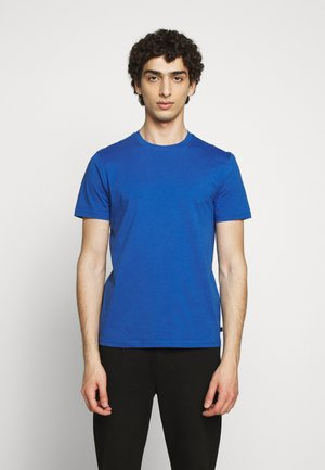 SILO - T-shirt basic - monaco sea