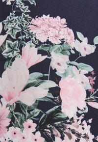 Anna Field - Maxi dress - dark blue/pink - 2