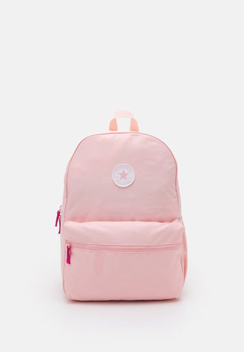 CHUCK PATCH BACKPACK UNISEX - Rugzak - pink