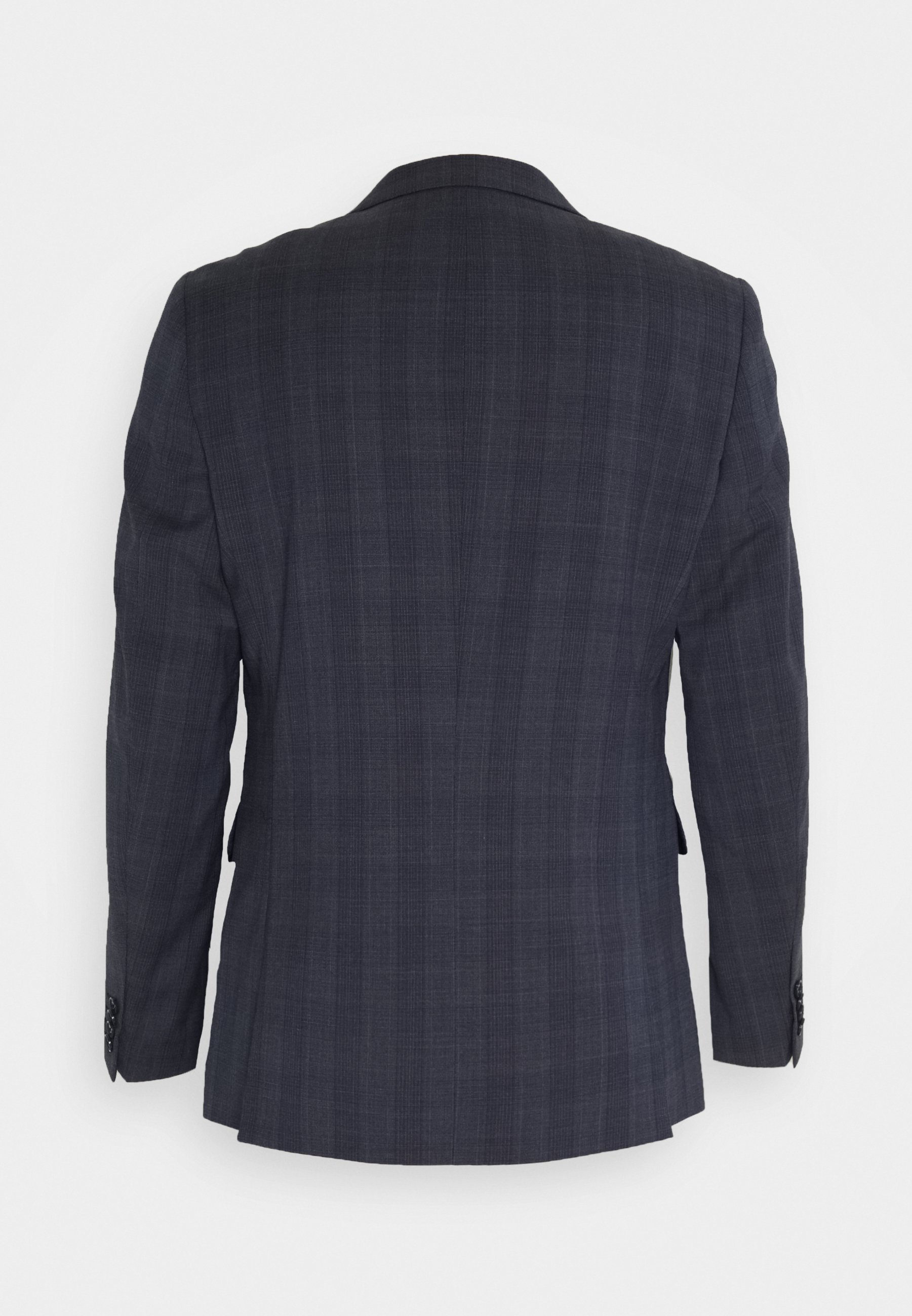 Homme CHECK SUIT - Costume