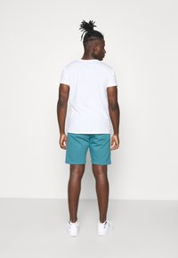 Carhartt WIP - CHASE  - Shorts - hydro/gold - 2